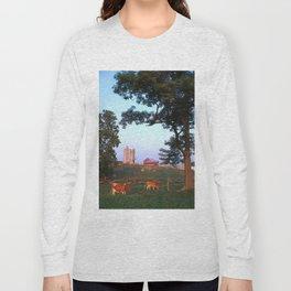 Dairy Farm Long Sleeve T-shirt