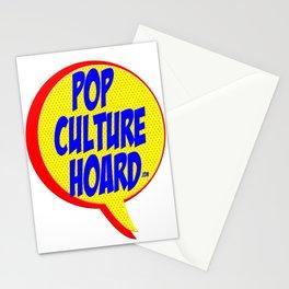 Pop Culture Hoard.com Stationery Cards