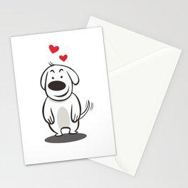 MY FUNNY DOG Stationery Cards