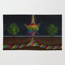 Underground Rug