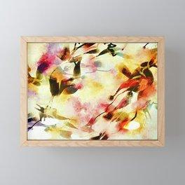 You are loved #2 Framed Mini Art Print