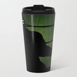 SuperHeroes Shadows : Hulk Metal Travel Mug