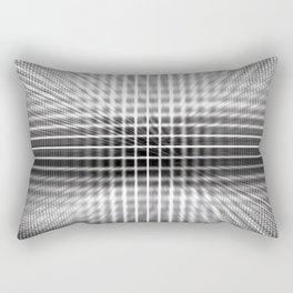 Qpop - Continuum 3 Rectangular Pillow