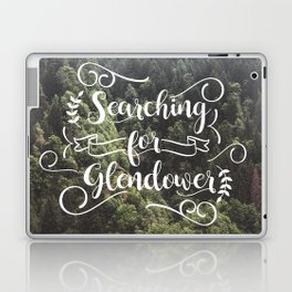 Searching for Glendower Laptop & iPad Skin