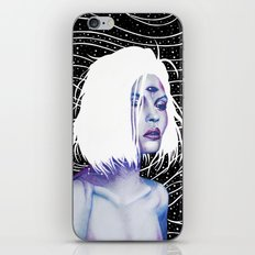 Hybrid Daughters I iPhone & iPod Skin