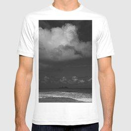 Dark Island Day T-shirt