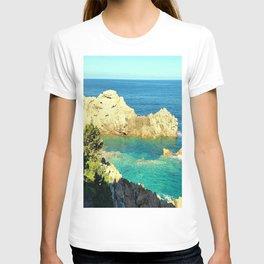 Costa Paradiso - Sardinia T-shirt