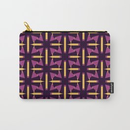 The weaved one Carry-All Pouch