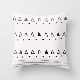 Coit Pattern 13 Throw Pillow