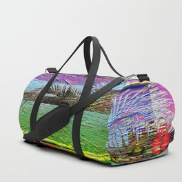Past Duffle Bag