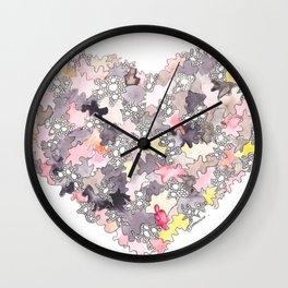 140913 Abstract #13 Wall Clock