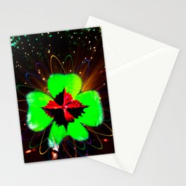 Happiness is beautiful Stationery Cards