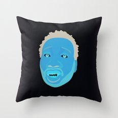 remember what ol' dirty said Throw Pillow