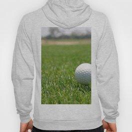 Golf Ball Hoody