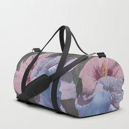 Flower Child Duffle Bag