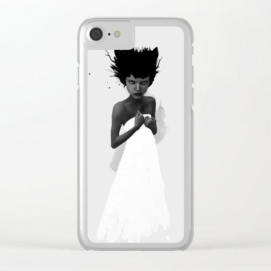 Trine Clear iPhone Case