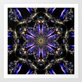 Otherworld V1 1 Art Print