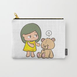 Hug Carry-All Pouch