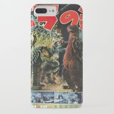 Godzilla Slim Case iPhone 7 Plus