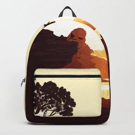 Uncharted Backpack
