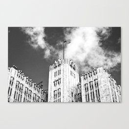 Pacific Telephone and Telegraph Building, San Francisco Canvas Print