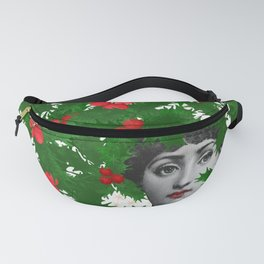 In the Holly Fanny Pack