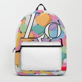 Love U Backpack
