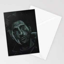 Adrien Brody Stationery Cards