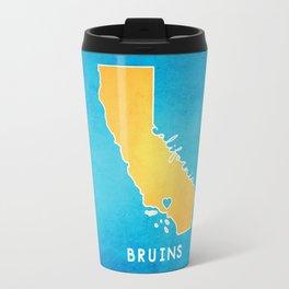 UCLA Bruins Travel Mug