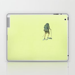Backpacking: Solitude Laptop & iPad Skin