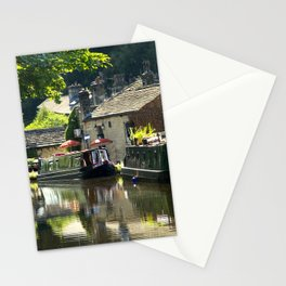 Towpath Eventide Stationery Cards