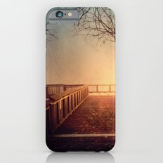 end of the dock iPhone 6s Slim Case