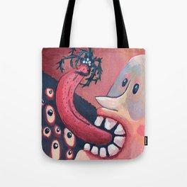 Itzi Tote Bag