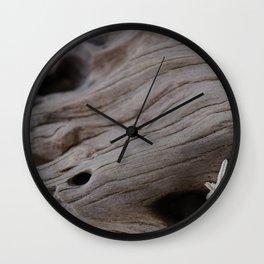 Whangamumu Wall Clock