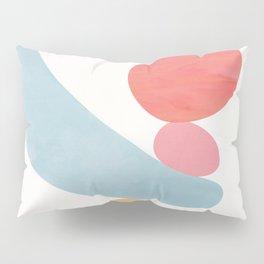 Balancing Stones 21 Pillow Sham