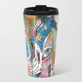 The Point Being Travel Mug