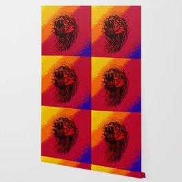 Red Furios Wallpaper