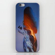 Erupt iPhone & iPod Skin