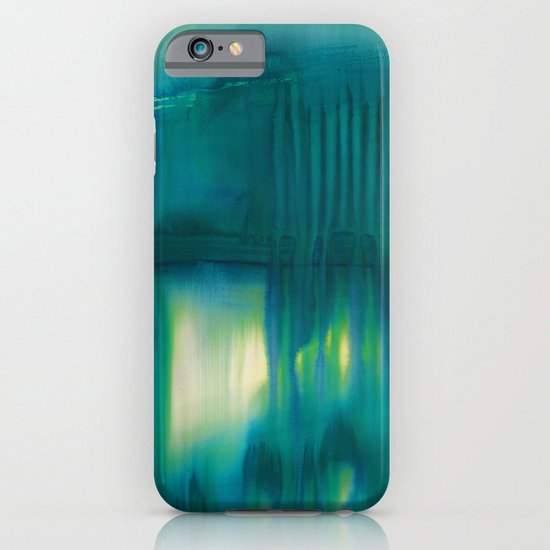 Deluge iPhone & iPod Case