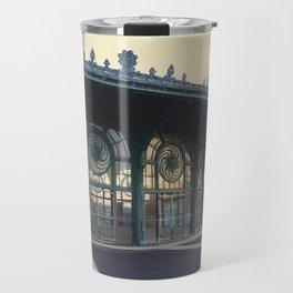 The Carousel Travel Mug