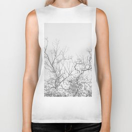 Dark Doom Forest Biker Tank
