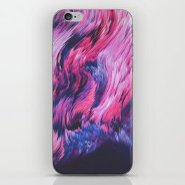 Reiterate XIII iPhone Skin