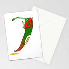 CHILIFLASH Stationery Cards