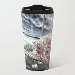 ASCUA aerobatic team Travel Mug