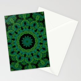 Persian carpet 9 Stationery Cards