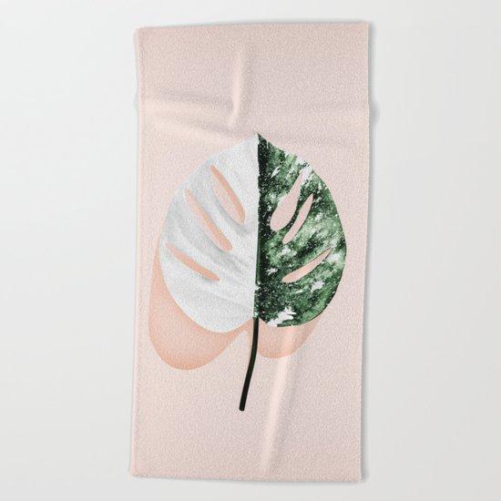 Solo Beach Towel