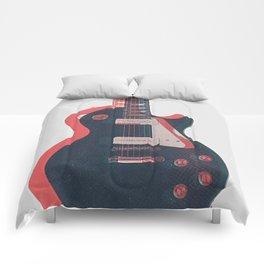 Rock! 01 Comforters