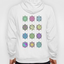 World Religions -- Group Hoody