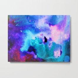 Cosmo Painting Metal Print