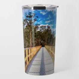 Wetlands (2) Travel Mug